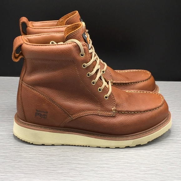 Timberland PRO Men's 053009 Wedge Sole 6